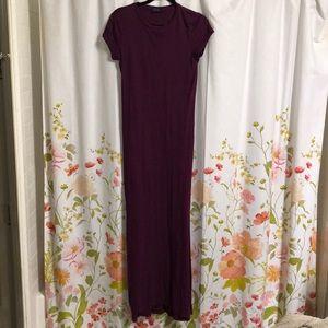 Like new! Polo Ralph Lauren maxi dress